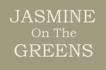sign for Jasmine On The Greens
