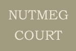sign for Nutmeg Court