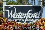 sign for Waterford